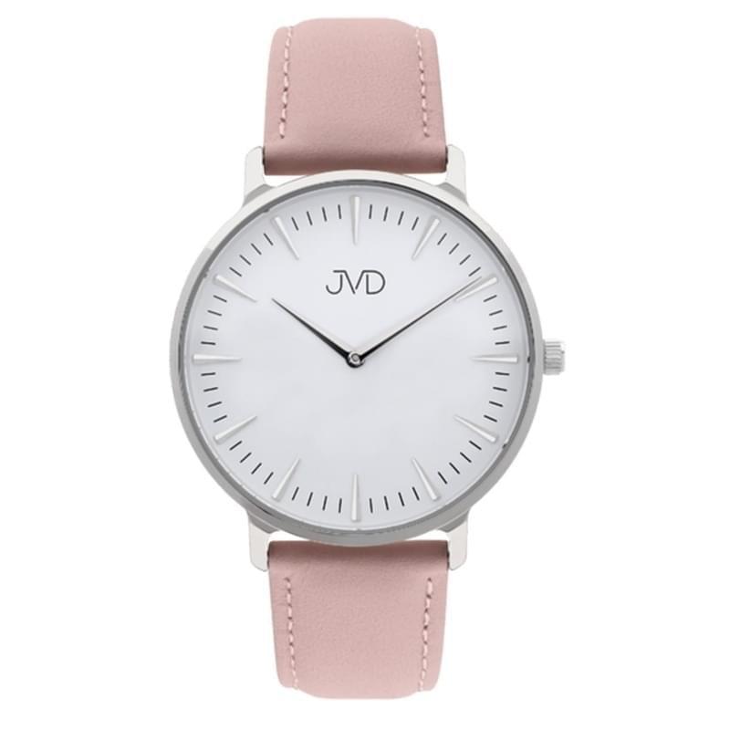 d27dffaa2 Dámské designové hodinky JVD Touches J-TS16 - Silvertime