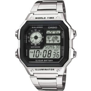 Digitální hodinky Casio Collection AE 1200WHD-1AVEF